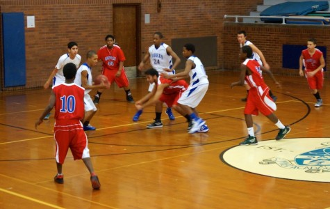 7th Grade Wins Against Argentine; 8th Grade Misses by 1