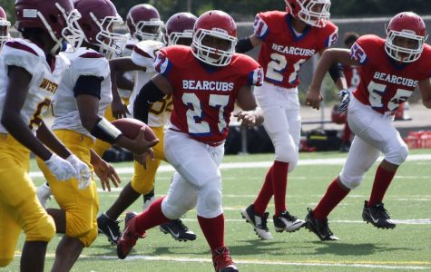 Offense Struggles: Loss of 8-2 Against West