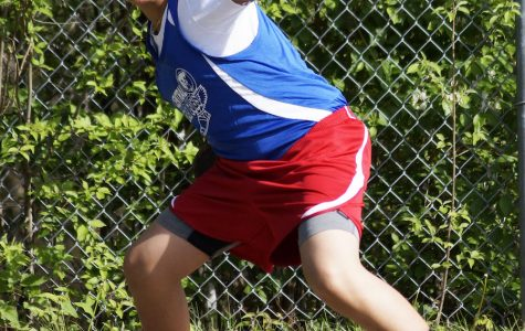 Track Meet: Win for Central