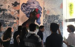 Art Students to Kemper Museum
