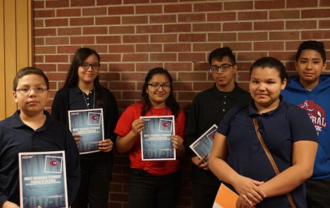 Students of the Week Oct. 25, 2017