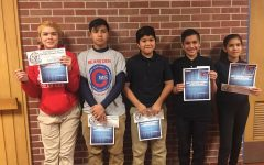 Student of the Week: Dec. 11, 2017