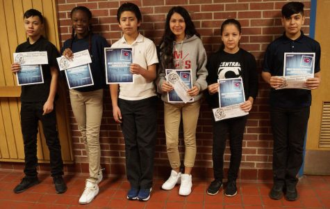 Students of the Week Feb. 2, 2018