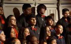 Choir Concert: Singin' in the Evening