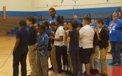 6th Grade Day Aug. 10th: Welcome to CMS!