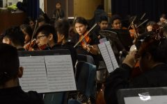 Fall Orchestra & Band Concert