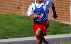 Odman Camargo, Ashley Mendoza-Perez, Chris Reno Place in Top Five at Cross Country Meet