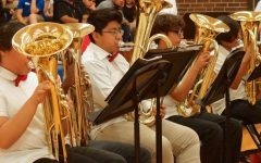 Choir, Orchestra, Band Concert: Change in Location & Time This Year