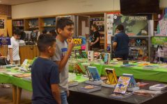 Check Out the Book Fair This Week!